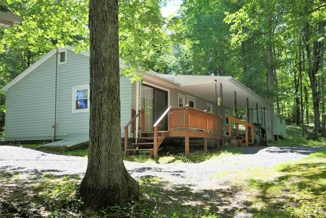 193 Reeds Gap Rd, Lyndhurst, VA 22952 (MLS #619419) :: Jamie White Real Estate