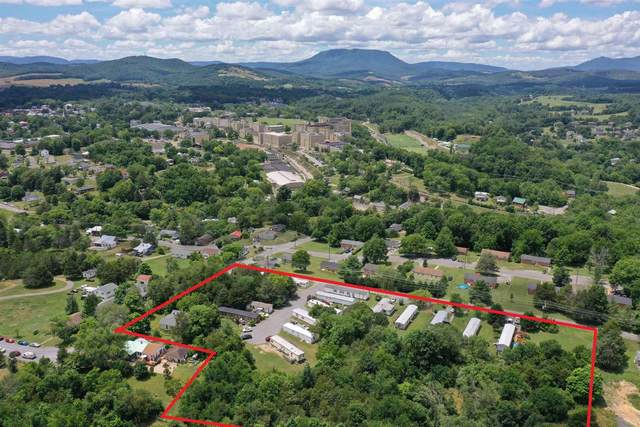 4-12 Hilltop Ln, LEXINGTON, VA 24450 (MLS #619442) :: Jamie White Real Estate