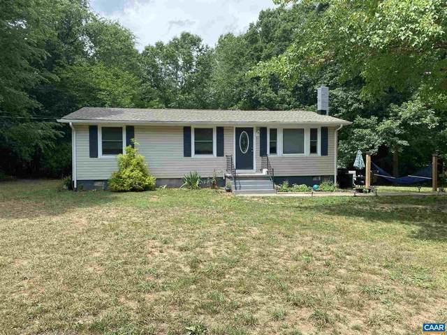 75 Hardware Hills Cir, SCOTTSVILLE, VA 24590 (MLS #619462) :: Jamie White Real Estate