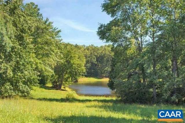 74 Markwood Farm Ln Parcel G2 Lot 0, Earlysville, VA 22936 (MLS #619532) :: Real Estate III