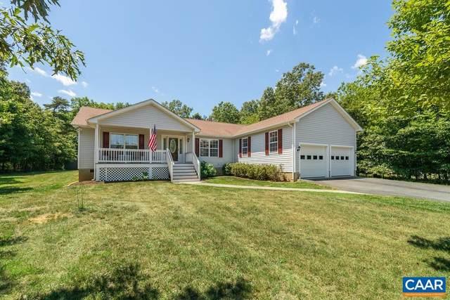 67 Partridge Berry Ln, TROY, VA 22974 (MLS #619536) :: Jamie White Real Estate