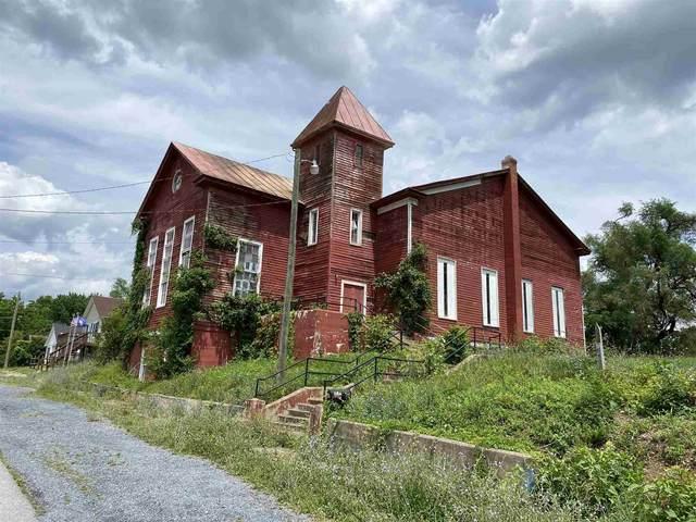 654 N Bath Ave, WAYNESBORO, VA 22980 (MLS #619537) :: Jamie White Real Estate