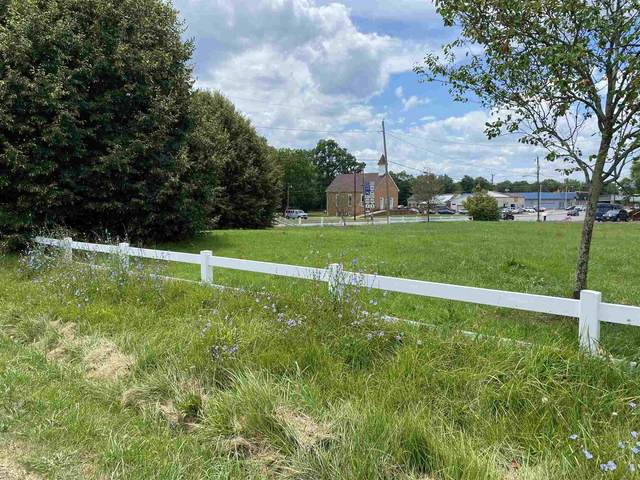 TBD E Main St, WAYNESBORO, VA 22980 (MLS #619545) :: Kline & Co. Real Estate