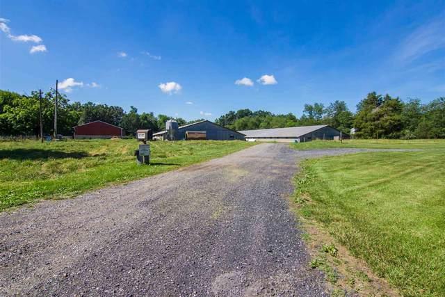 23 Poultry Ln, Swoope, VA 24479 (MLS #619593) :: KK Homes