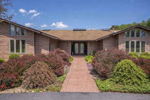 721 Battlefield Bluff Dr, New Market, VA 22844 (MLS #619610) :: Real Estate III