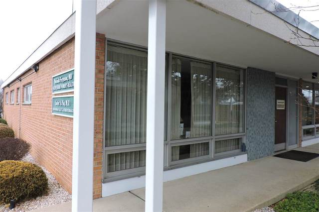 1305 13TH ST A1, WAYNESBORO, VA 22980 (MLS #619650) :: KK Homes