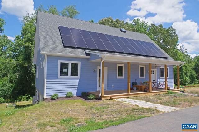 843 Stargazer Ln, Crozet, VA 22932 (MLS #619660) :: Real Estate III