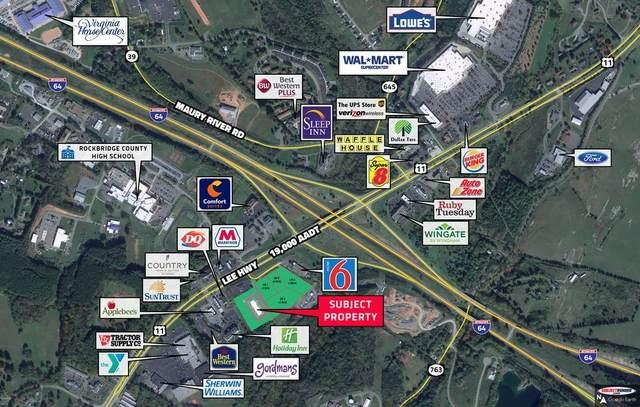 65 Econo Ln, LEXINGTON, VA 24450 (MLS #619690) :: Kline & Co. Real Estate