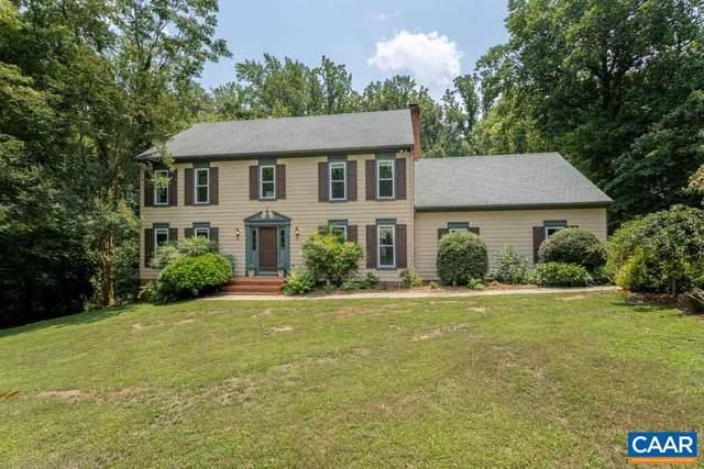 362 Squirrel Path, CHARLOTTESVILLE, VA 22901 (MLS #619712) :: Jamie White Real Estate