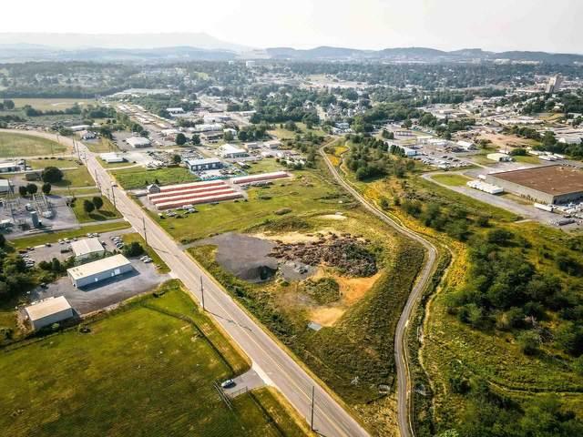 TBD Mt Clinton Pike, HARRISONBURG, VA 22802 (MLS #619725) :: Jamie White Real Estate