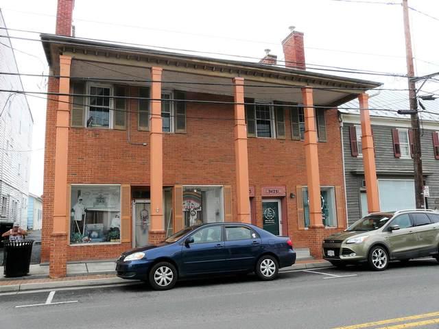 9423 South Congress St, New Market, VA 22844 (MLS #619726) :: Jamie White Real Estate