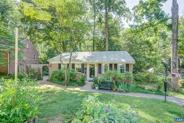 2730 Mcelroy Dr, CHARLOTTESVILLE, VA 22903 (MLS #619734) :: Jamie White Real Estate