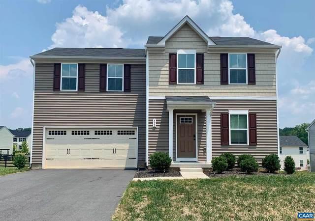 472 Oland St, RUCKERSVILLE, VA 22968 (MLS #619754) :: Jamie White Real Estate