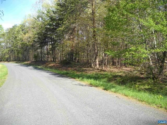 Gravel Hill Rd, Fork Union, VA 23055 (MLS #619762) :: Real Estate III