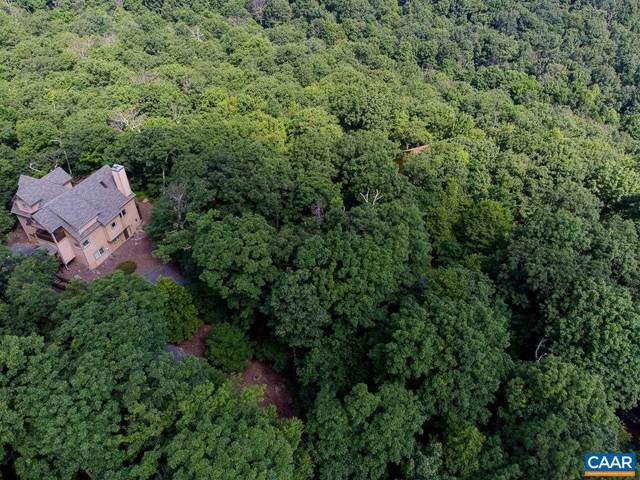 37 Coopers Vantage, Wintergreen Resort, VA 22967 (MLS #619786) :: Kline & Co. Real Estate