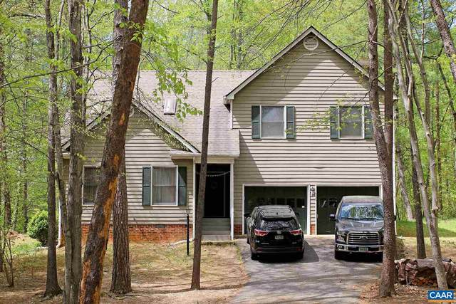 1864 Amberfield Dr, CHARLOTTESVILLE, VA 22911 (MLS #619791) :: Jamie White Real Estate