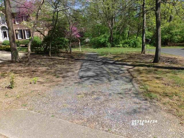 108 Pelham Woods Cir #16, WAYNESBORO, VA 22980 (MLS #619796) :: Real Estate III