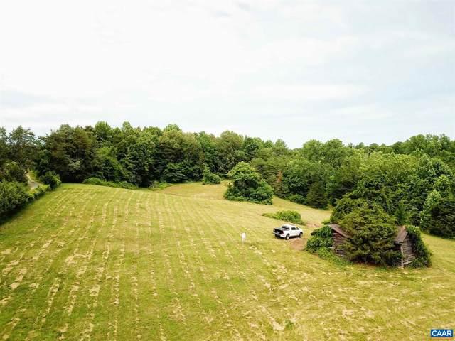 TBD Woodlawn Farm Dr 5-A, ORANGE, VA 22960 (MLS #619800) :: KK Homes