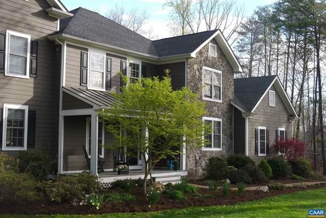 4245 Woodthrush Ln, CHARLOTTESVILLE, VA 22911 (MLS #619815) :: Jamie White Real Estate