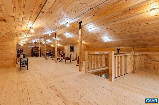 2570 Little Calf Pasture Hwy A, Swoope, VA 24479 (MLS #619850) :: KK Homes