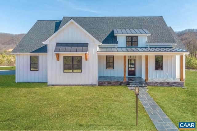 3450 Foxwood Dr, BARBOURSVILLE, VA 22923 (MLS #619865) :: Kline & Co. Real Estate