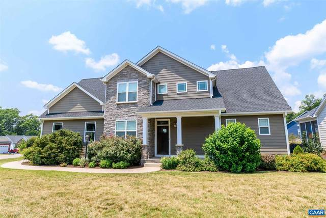 114 Timber Ridge Ln, ZION CROSSROADS, VA 22942 (MLS #619868) :: Jamie White Real Estate