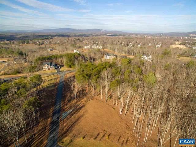 7 Carroll Creek Rd K2 7, KESWICK, VA 22947 (MLS #619878) :: KK Homes