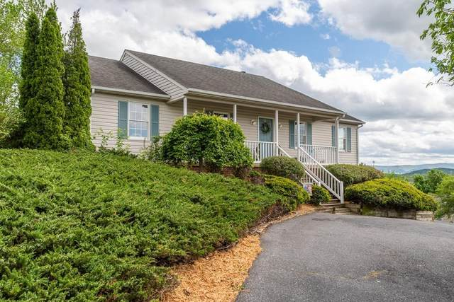 100 Wyndham Hill Dr, Fishersville, VA 22939 (MLS #619935) :: KK Homes