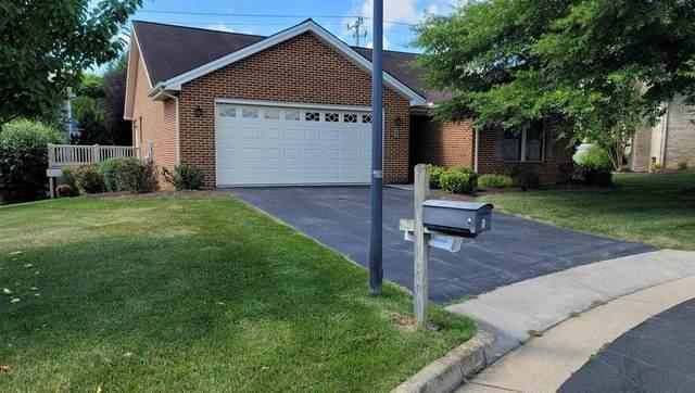 8 Richard Ct, BRIDGEWATER, VA 22812 (MLS #619938) :: Jamie White Real Estate