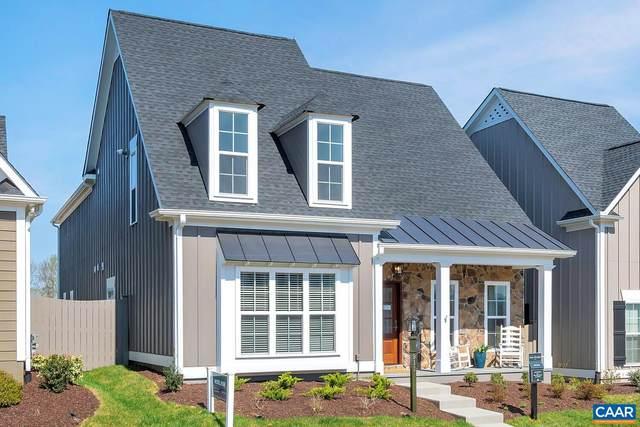 6840 Chancery Ln, Crozet, VA 22932 (MLS #619942) :: KK Homes