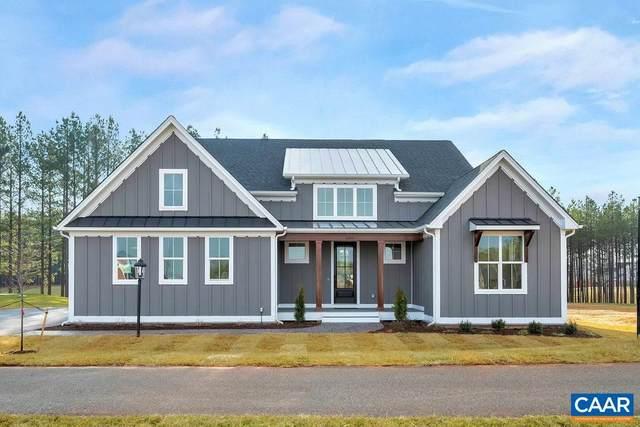 H1-04 Bear Island Pkwy, ZION CROSSROADS, VA 22942 (MLS #619943) :: Jamie White Real Estate