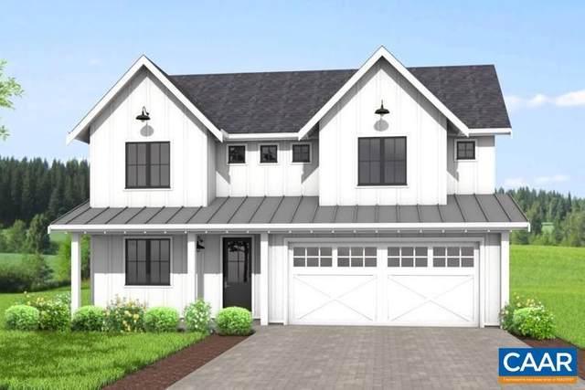 207 Hartmans Mill Rd, CHARLOTTESVILLE, VA 22902 (MLS #619954) :: KK Homes