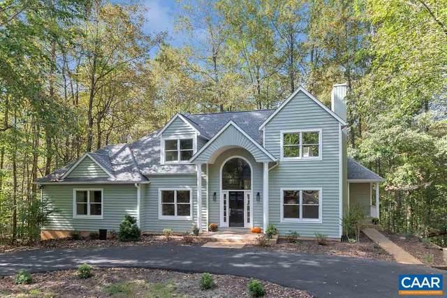 714 Acorn Ln, CHARLOTTESVILLE, VA 22903 (MLS #619981) :: Real Estate III