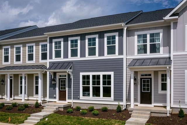 3444 Crepe Myrtle Dr, ROCKINGHAM, VA 22801 (MLS #619989) :: Jamie White Real Estate