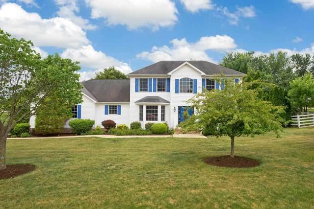 7 Lillian Dr, Fishersville, VA 22939 (MLS #620039) :: KK Homes
