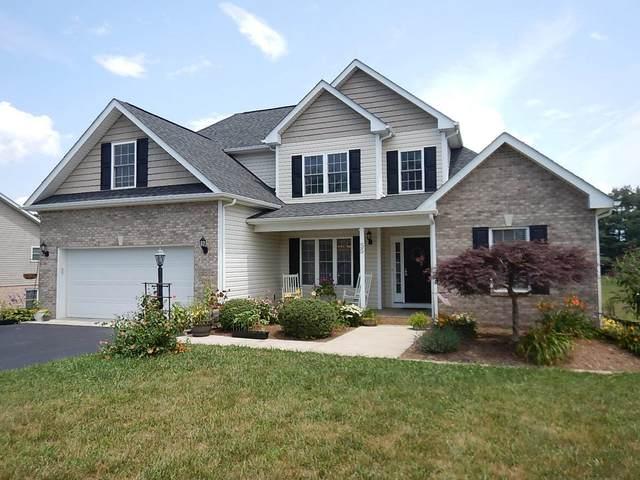 55 Riverhead Dr, STAUNTON, VA 24401 (MLS #620046) :: KK Homes