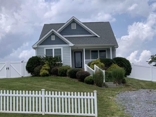 80 Spring Ridge Ln, Fairfield, VA 24435 (MLS #620066) :: KK Homes