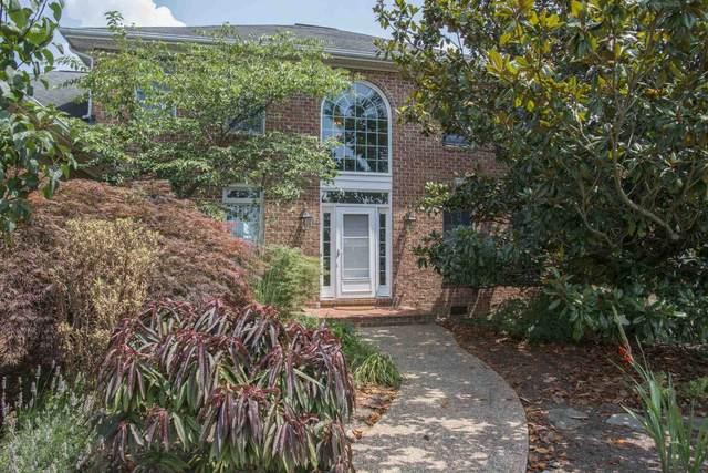 1840 College Ave, HARRISONBURG, VA 22802 (MLS #620077) :: Real Estate III