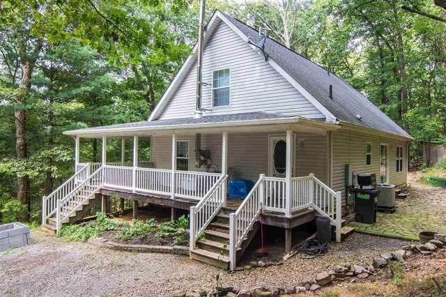 12617 Cardinal Forest Dr, FULKS RUN, VA 22830 (MLS #620094) :: KK Homes