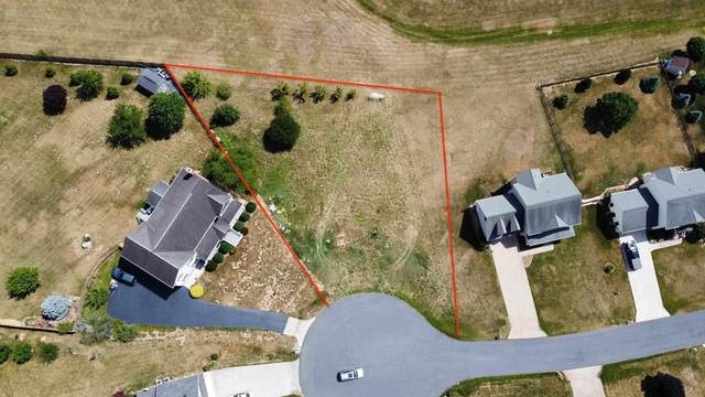 0 North Star Ter #105, ROCKINGHAM, VA 22802 (MLS #620102) :: Real Estate III