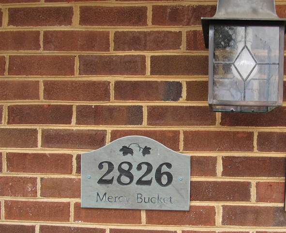 2826 Jefferson Ln, WAYNESBORO, VA 22980 (MLS #620115) :: Real Estate III