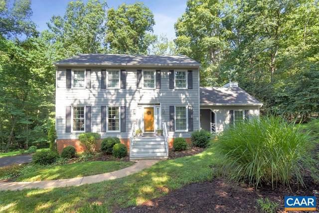3900 Loftlands Dr, Earlysville, VA 22936 (MLS #620116) :: Real Estate III