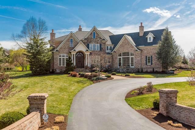 3411 Izaak Walton Dr, ROCKINGHAM, VA 22801 (MLS #620121) :: Real Estate III