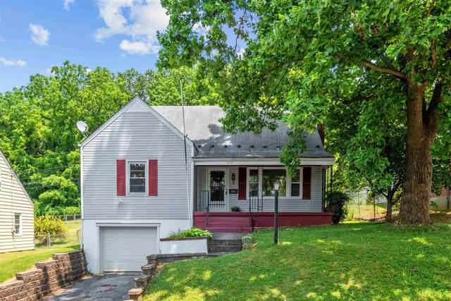 1059 Selma Blvd, STAUNTON, VA 24401 (MLS #620128) :: KK Homes