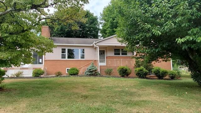 1207 Edgewood Rd, HARRISONBURG, VA 22801 (MLS #620130) :: Jamie White Real Estate