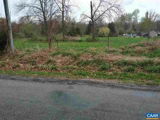 0 Crimora Mine Rd, Crimora, VA 24431 (MLS #620136) :: KK Homes