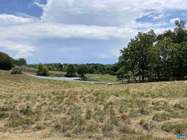 227 Farm Draft Ln, Fishersville, VA 22939 (MLS #620145) :: KK Homes