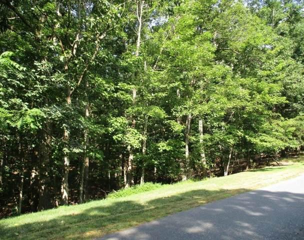 312 Passage Ln, Mcgaheysville, VA 22840 (MLS #620147) :: Jamie White Real Estate