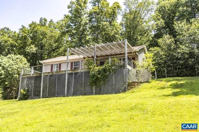 10365 River Rd, Rixeyville, VA 22737 (MLS #620148) :: Jamie White Real Estate