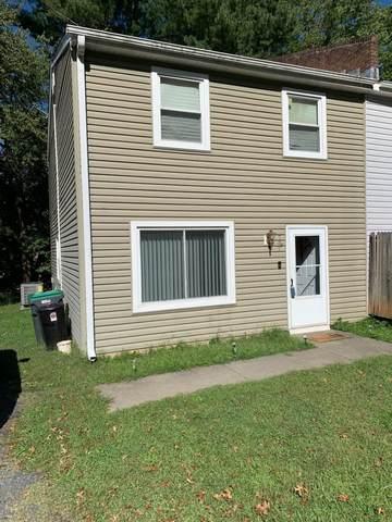 727 Prospect Ave, CHARLOTTESVILLE, VA 22903 (MLS #620153) :: Jamie White Real Estate
